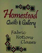 Homestead Quilts